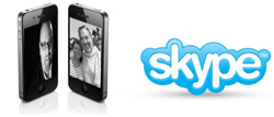 You can contact us by Skype or iPhone