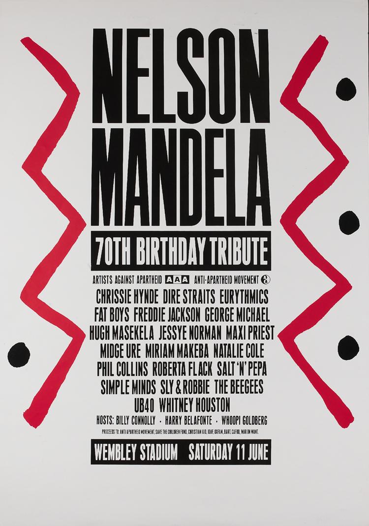 MandelaWembley