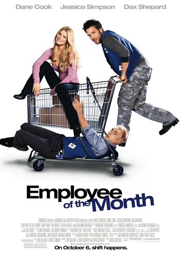 EmployeeOfTheMonth