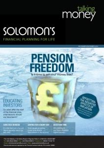 solomons-IFA-Smart-money-magazine-cover-NovDec-2014