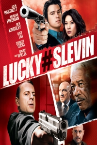 lucky sleven