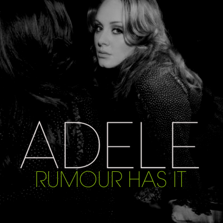 Rumour has it...