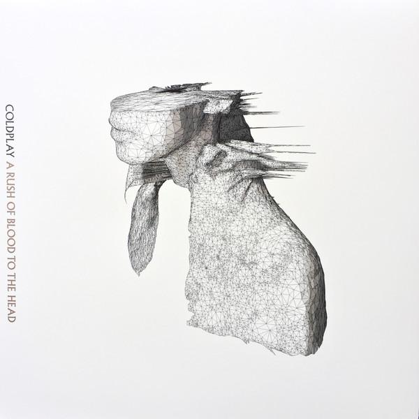 Coldplay - A Rush of Blood to the Head No.1 Album in 2002
