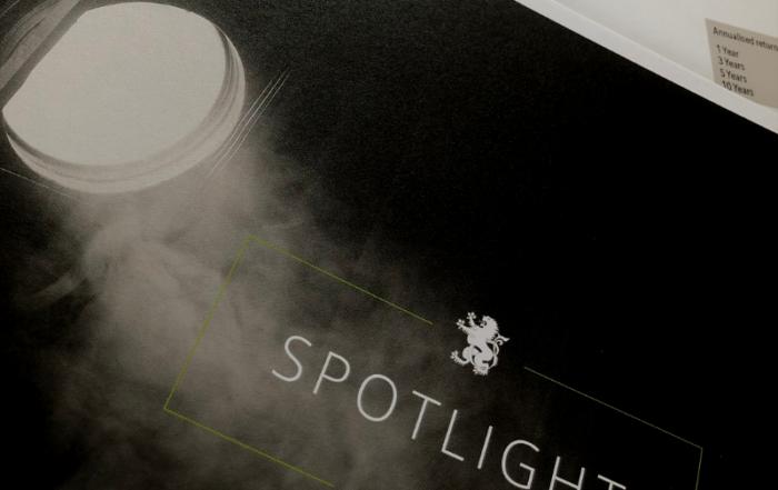 Spotlight March 2019