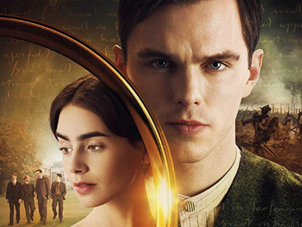 Tolkien - SOLOMONS IFA Blog